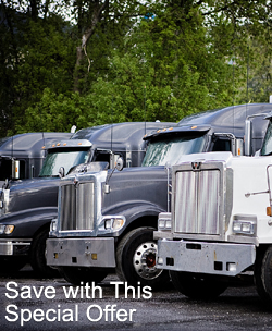 Trucks, Heavy Truck Repairs in Salem, NH